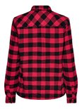 Blouse Rood 15210093